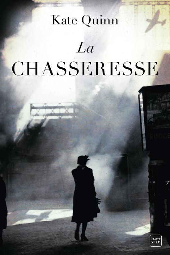 La Chasseresse