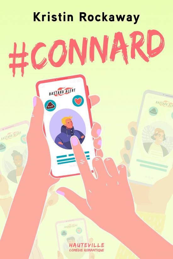 #Connard