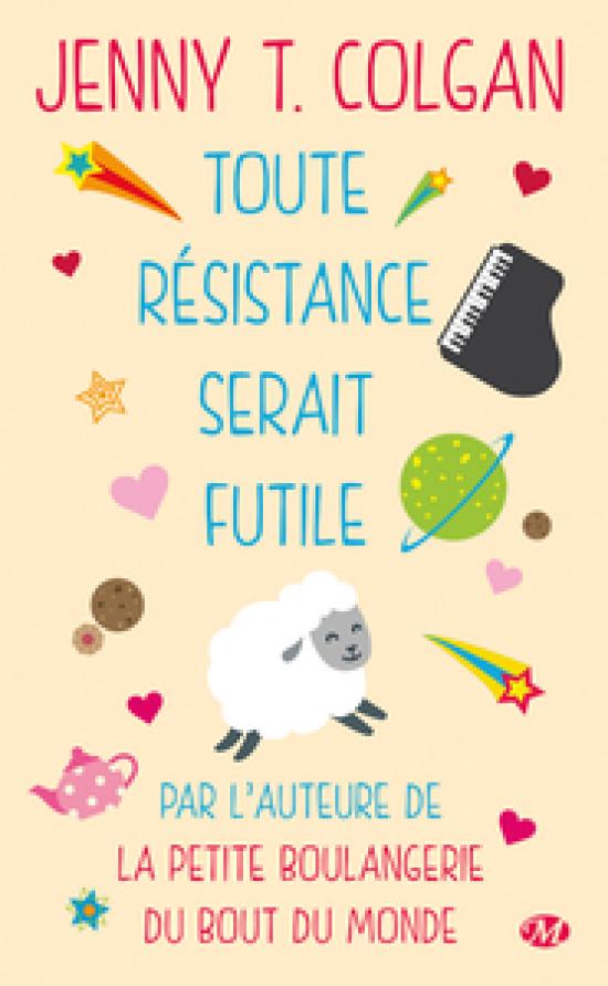 Toute résistance serait futile