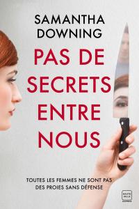 Pas de secrets entre nous