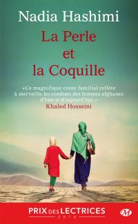 La Perle et la coquille (Prix des lectrices 2016)