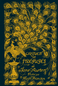 Orgueil & préjugés (Collector)